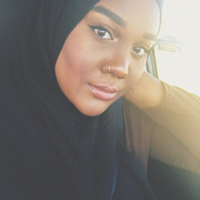 Aminah A., Babysitter in Columbus, OH with 6 years paid experience