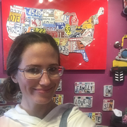 Erin K. - Lewis Center Babysitter