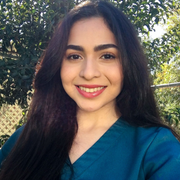 Valeria R., Pet Care Provider in Laredo, TX with 1 year paid experience