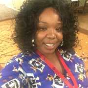 Ayanna W. - Amarillo Care Companion