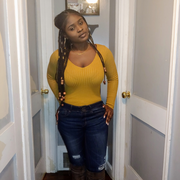 Richlove A., Babysitter in Pawtucket, RI with 1 year paid experience
