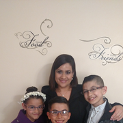 Luz R., Babysitter in Midlothian, IL with 5 years paid experience