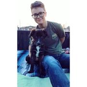Jordan M. - Piketon Pet Care Provider