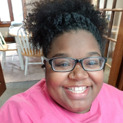 Nyesha M. - Springfield Babysitter