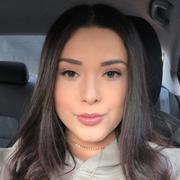 Amber G. - El Monte Babysitter