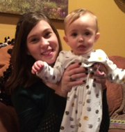 Alisyn B., Babysitter in Leslie, MO with 5 years paid experience
