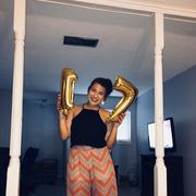 Kaylee S. - San Angelo Babysitter