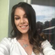 Manuela I., Nanny in New York, NY with 1 year paid experience