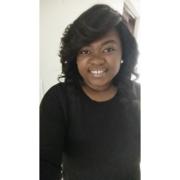 Tyesha J. - Hurtsboro Babysitter