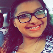 Jasmin G. - Houston Babysitter