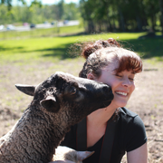 Gabrielle M. - Corning Pet Care Provider