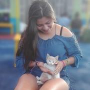 Luz R. - San Angelo Babysitter