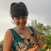 Elena S., Pet Care Provider in Albuquerque, NM with 6 years paid experience