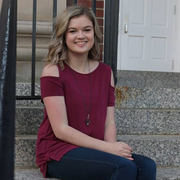 Jillian H. - Georgetown Babysitter