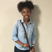 Elishia D. - Charleston Babysitter
