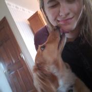 Angelina S. - Chatham Pet Care Provider