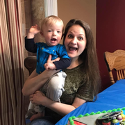 Laura B. - Imperial Babysitter