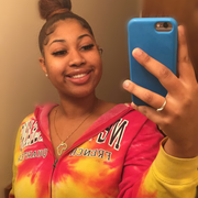 Deziray N., Babysitter in Saucier, MS with 6 years paid experience