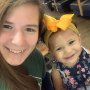Brianna G., Babysitter in Apex, NC with 12 years paid experience