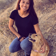 Alexzandra T., Pet Care Provider in Tucson, AZ with 5 years paid experience