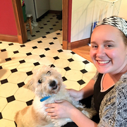 Madison P., Pet Care Provider in Melbourne, KY with 5 years paid experience