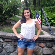 Erin B., Babysitter in Waltham, MA with 8 years paid experience