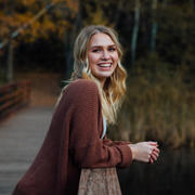 Haylie W., Care Companion in Otsego, MN with 1 year paid experience