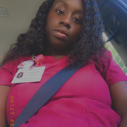 Shadreka D., Care Companion in Thomasville, GA with 3 years paid experience
