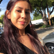 Sara V., Babysitter in Los Angeles, CA with 4 years paid experience