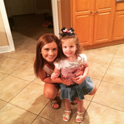 Victoria H. - Foley Babysitter