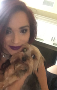 Hannah R., Pet Care Provider in Lithia, FL 33547 with 7 years paid experience