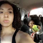 Brianna V. - Killeen Babysitter