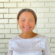 Hannah T., Nanny in Lake Charles, LA with 3 years paid experience