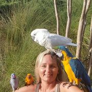 Crystal M., Pet Care Provider in Fort Walton Beach, FL with 7 years paid experience