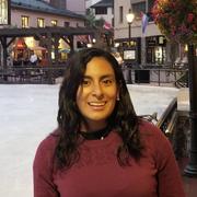 Gina Natalia F. - Englewood Care Companion