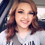 Kaitlyn B. - Columbia Babysitter