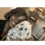 Lourdes B., Pet Care Provider in Boston, MA with 1 year paid experience