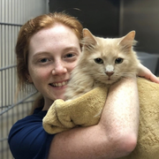 Aimee M. - Kenner Pet Care Provider