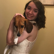 Natalie M. - High Point Pet Care Provider