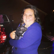 Ashley B. - Augusta Pet Care Provider