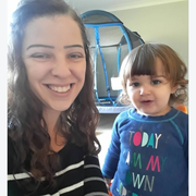 Kaitlyn S. - Columbia Babysitter