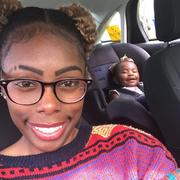 Jasmine F. - Portsmouth Babysitter