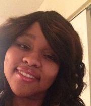 Jazmyne P. - Memphis Nanny