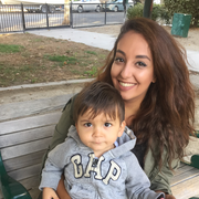 Niousha N. - Campbell Babysitter