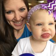 Amber S. - Huntsville Babysitter