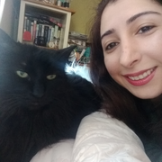 Shohreh S., Pet Care Provider in San Jose, CA with 2 years paid experience