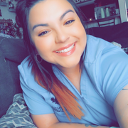 Angelica T., Care Companion in Abilene, TX with 2 years paid experience