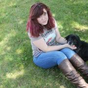 Alexandria S. - Fulton Pet Care Provider