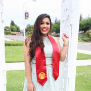 Yasmeen K., Child Care in Atwater, CA 95301 with 0 years of paid experience