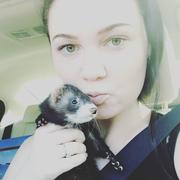 Savannah W. - Melbourne Beach Pet Care Provider